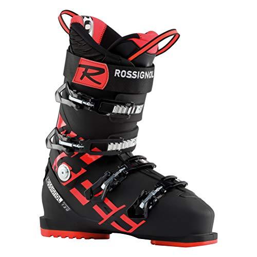 Rossignol Herren All Speed 120 Skischuhe, Schwarz, 26