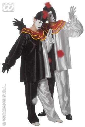 Desconocido Disfraz de Pierrot