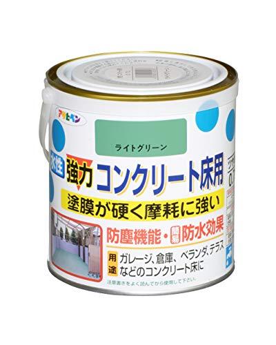 水性強力コンクリート床用 0.7L