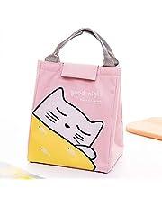 حقيبة طعام وأغراض الأطفال, شنطة للوجبات المدرسية متعددة الإستخدامات.