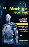 Machine learning and Artificial Intelligence 2.0 with Big Data: Building Video Games using Python 3.7 and Pygame (English Edition)