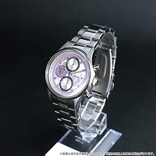 ムービック Re:ゼロから始める異世界生活 腕時計/エミリア