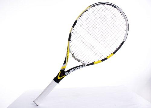 Babolat Raquette de tennis pour enfants Aeropro...