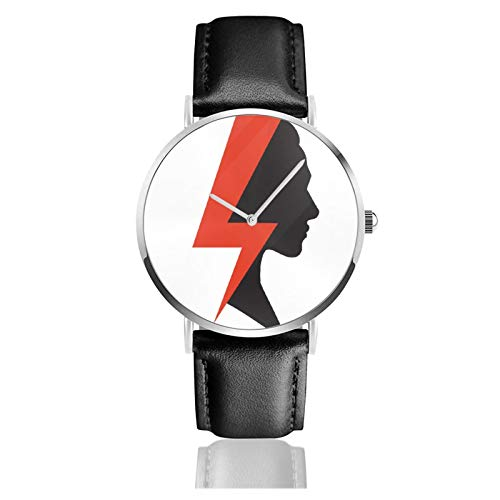 Strike of Polish Women Men Wrist Watches Genuine Leather For Gents Teenagers Boys