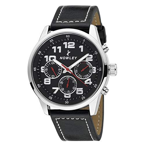 Nowley Reloj Hot Black