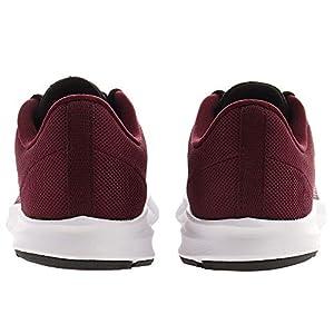 Nike Women's Downshifter 9 Running Shoe, Night Maroon/Metallic Copper-Black, 6.5 Regular US