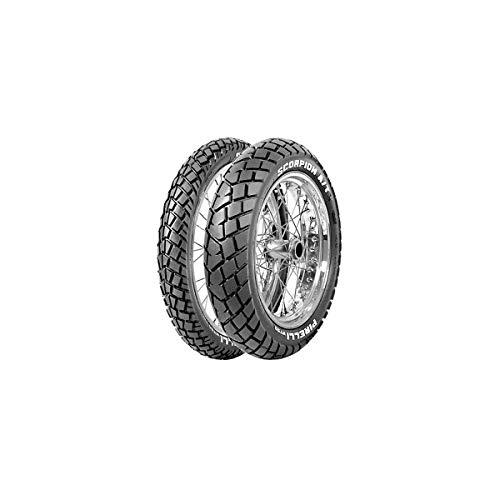 Pneumatici Pirelli MT 90 A/T SCORPION 90/90 - 21 M/C 54V TL Anteriore ENDURO ON/OFF gomme moto e scooter