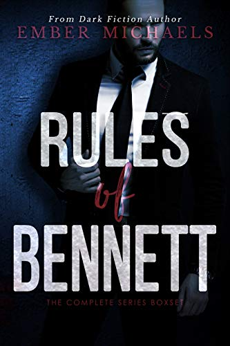 Rules of Bennett: The Complete Collection (English Edition)