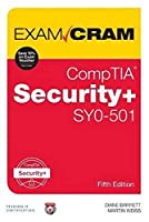 CompTIA Security+ SY0-501 Exam Cram (5th Edition)