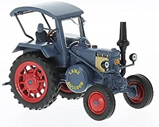 Lanz Bulldog D 7506A Allzweck, 1952, Modellauto, Fertigmodell, IXO 1:43