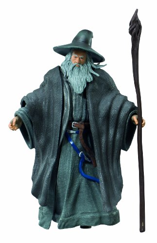Hobbit BD16032 - Gandalf The Grey