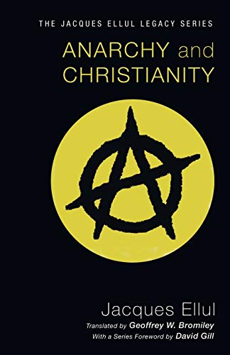 Anarchy and Christianity