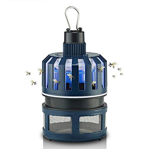 WENSISTAR Anti-Moskito-Lampe, Schlafzimmer niedriger Störlicht Moskitolampe nach Hause Mückenschutz Artefakt