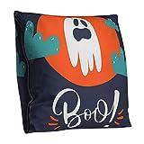 Beonzale Halloween Sofa Kissen Kissenbezug Polyester Doppelseitige Kissenbezug Home Druck Decoration