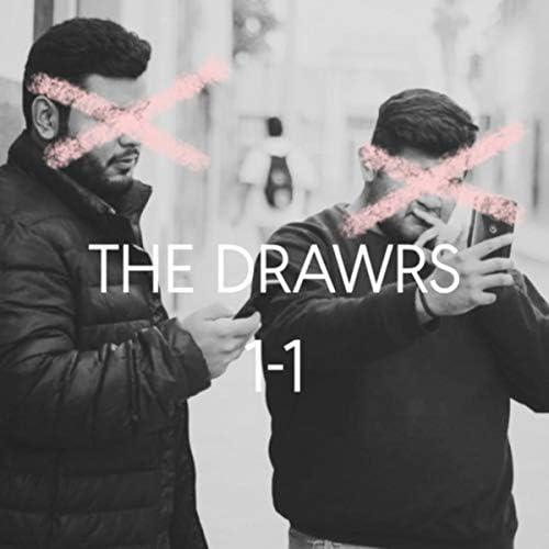 The Drawrs feat. Zaldanaa & Jordi Ov