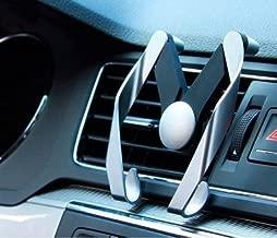 Suporte Veicular Auto Ajustável Saída De Ar Zenfone 3, Zenfone 4 Até 6 Polegadas