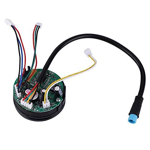 Leiterplatte/Circuit Board für Ninebot Segway ES2 ES1 ES3 /4 Elektroroller Dashboard Abdeckung Dashboard For Ninebot ES2