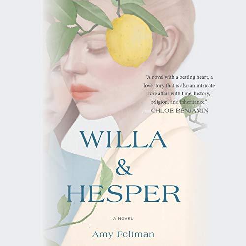 Willa & Hesper cover art