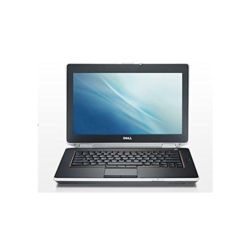 Dell Latitude E6420-8GB SSD 120GB
