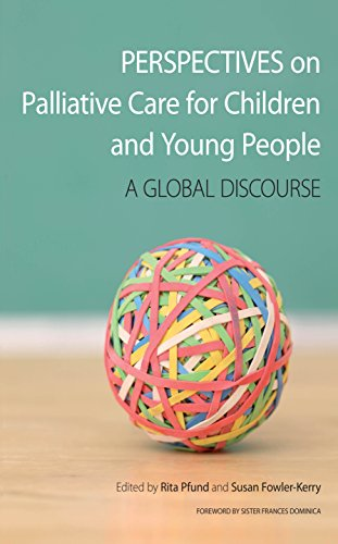 41jbFZeBNxL - Perspectives on Palliative Care for Children and Young People: A Global Discourse