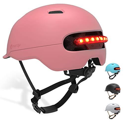 Smart4u Smart Bike Helmet