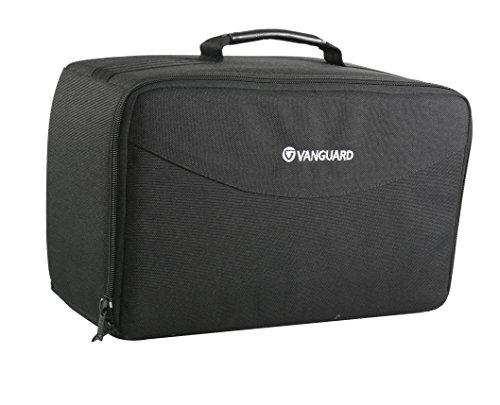 VANGUARD インナーボックス DIVIDERシリーズ 10.6L ブラック DIVIDER BAG 37
