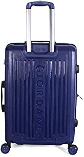 giordano luggage-/0274 hard shell trolley 28inch with 4 wheel