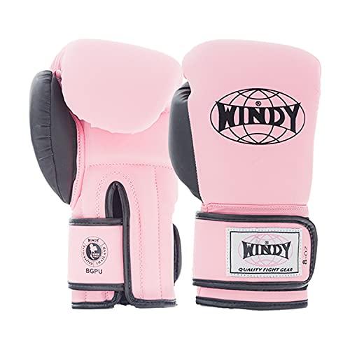 Windy Fight Gear (Rosa) - Proline...