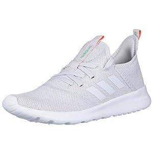 adidas Women's Cloudfoam Pure Running Shoe, Dash Grey, 11.5