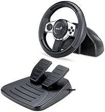Joystick Trio Racer F1 Racing Wheel