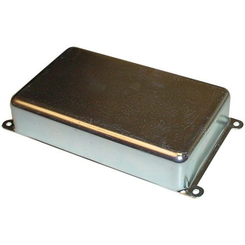 Cubierta del condensador, para Fender® Twin Reverb