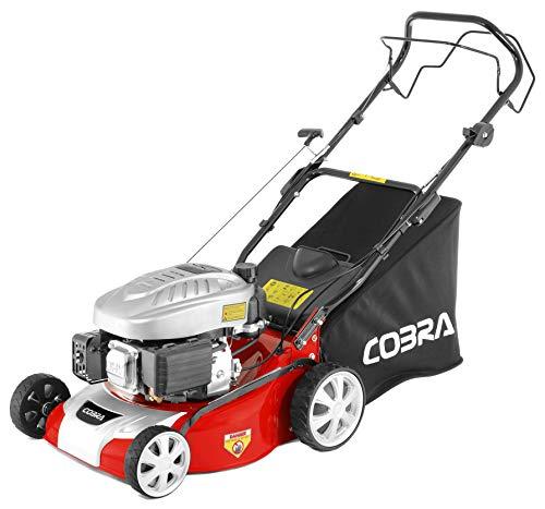 Cobra M40SPC Petrol Lawnmower