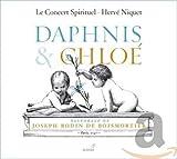 Boismortier: Daphnis And Chloe ; Mechaly, Duthoit