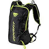 Dynafit DNA 16 Mochila, Adultos Unisex, Black/Magenta/Yellow (Multicolor), m/l