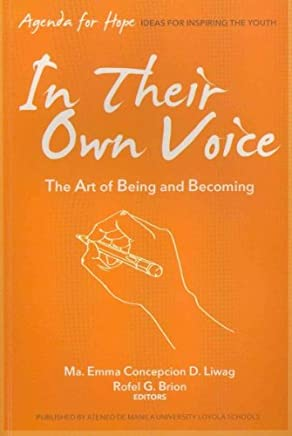 In Their Own Voice: The Art of Being and Becoming