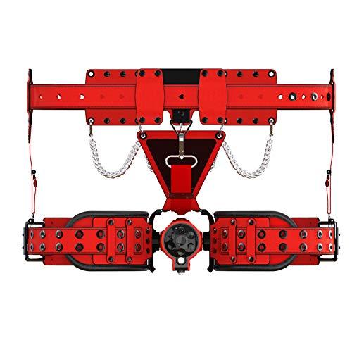 For Sale! QRW Realistic D'i-dlo Beginner's Women Underwear Stráp Ǒn Funny Toys Women Màstǚrbātìǒn Mǎchǐné Gǚn Powerful Speed and Frequency Machine Best Gift