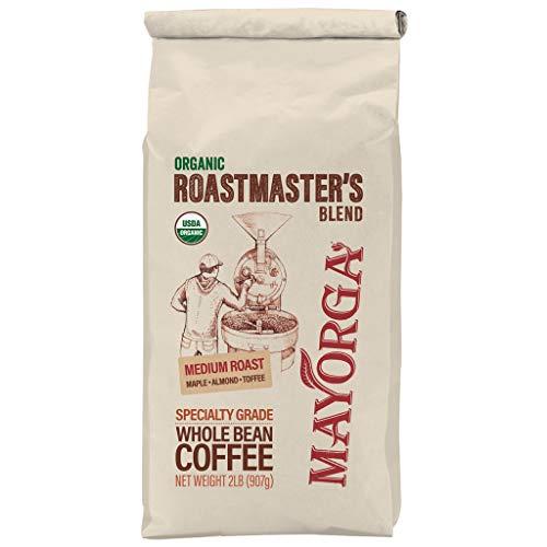2LB Roastmaster's Blend by Mayorga...