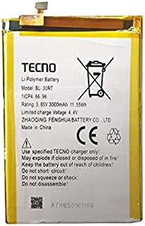 Battery BL-30RT for mobile TECNO W5 with 3000mAh