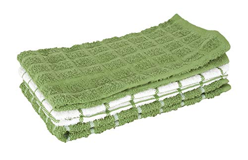 Top 10 Best Selling List for bed bath kitchen towels