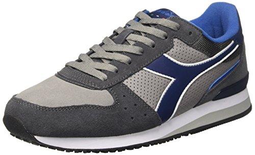 Diadora - Sneakers Malone S per Uomo e Donna (EU 43)