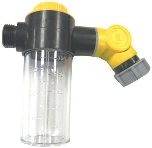 CONTINENTAL - E-Z Wash 'N Clean water wand dispenser