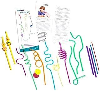 TalkTools Straw Kit