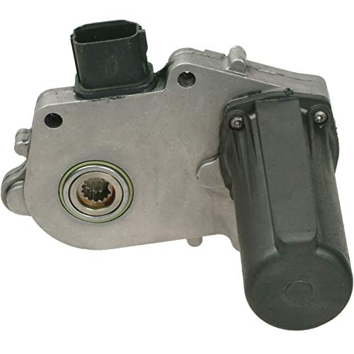 A1 Cardone 48-306 Remanufactured Transfer Case Motor