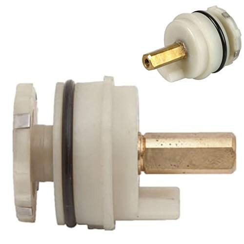 Glacier Bay Hot and Cold Washerless Shower Cartridge