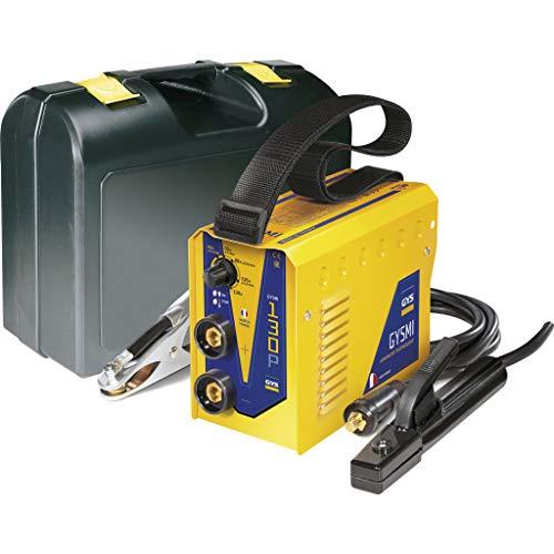 GYS Elektroden-Schweißinverter mit Potentiometer, GYSMI 130P