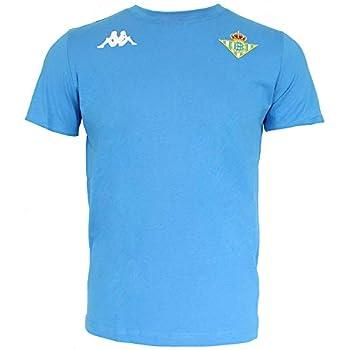 Real Betis - Temporada 2019/2020 - Kappa - ZOSHI 3 Polo, Niños ...