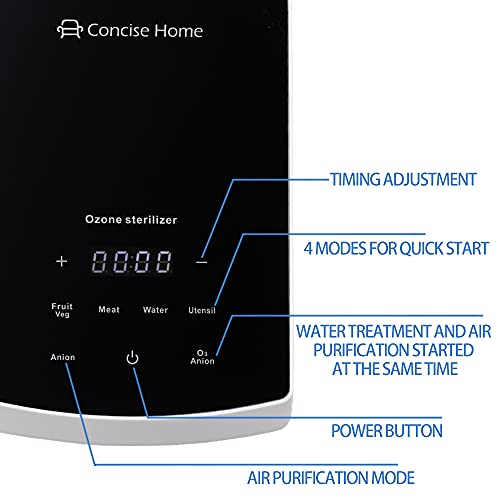 Concise Home CH-30088