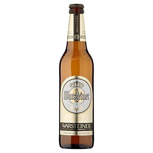 Warsteiner German Beer 500ml