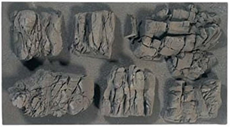 Noch 58452 Rock Pieces Sandstone Landscape Modelling by Noch