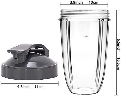 Feilifan Repuestos para batidoras de vaso